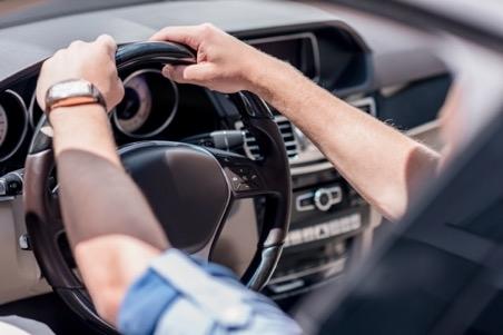 Причины вибрации рулевого колеса